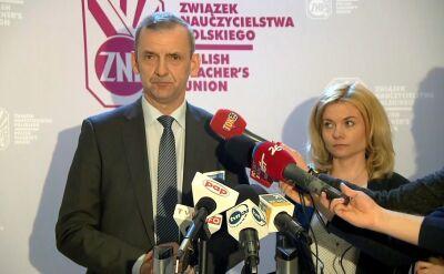 ZNP odpowiada premier: na referendum nie jest za późno