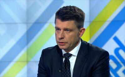 """""""Nikt się nie interesuje stanowiskiem Kaczyńskiego w sprawie Tuska"""""""
