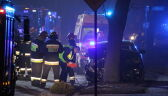 Śledztwo w sprawie działania służb po wypadku Szydło prawomocnie umorzone