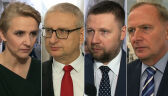 """""""Kompromitacja międzynarodowa Misiewicza"""", """"totalny bałagan"""". Politycy o śledztwie wejścia do CEK NATO"""