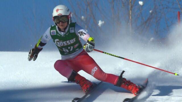 Historyczny triumf Maryny Gąsienicy-Daniel w Pucharze Europy