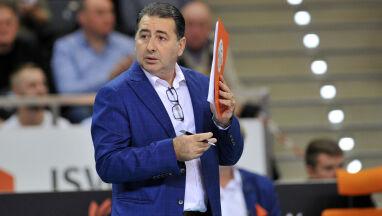 Były trener kadry porzuca Jastrzębski Węgiel.