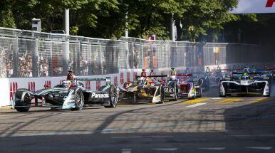 Rośnie popularność Formuły E. Wstępny kalendarz na sezon 2019/2020