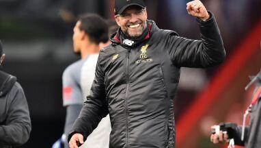 Naczelny krytyk Liverpoolu wystawił laurkę Juergenowi Kloppowi