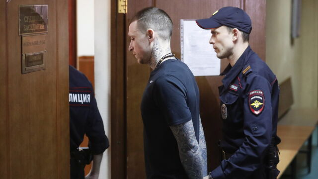 Znani rosyjscy piłkarze skazani na kolonię karną za pobicie urzędnika