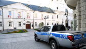 Około 11 tysięcy funkcjonariuszy patrolowało w nocy szkoły