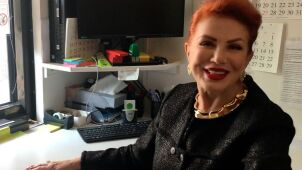 Ambasador USA Georgette Mosbacher zachęca do składania wniosków o wizy