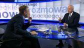 Brudziński: sprawę alarmów traktujemy bardzo poważnie