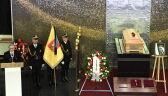 Komorowski: wszystkich nas łączy przekonanie, że żegnamy człowieka wybitnego