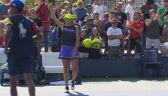 Świątek pokonała Jorović w pierwszej rundzie US Open