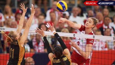 Polska - Ukraina. Wynik meczu i zapis relacji na żywo