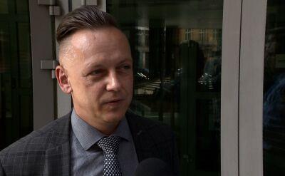 Sędzia Szmydt: nigdy nie uczestniczyłem w żadnych grupach dotyczących oczerniania sędziów
