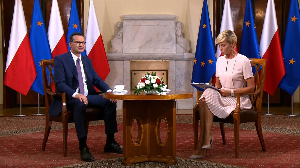 Morawiecki: Kaczyński byłby lepszym premierem