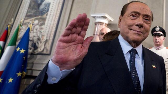 Berlusconi wygrał z byłą żoną. Odzyska miliony