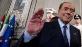 Silvio Berlusconi i Veronica Lario byli małżeństwem 20 lat (wideo archiwalne)