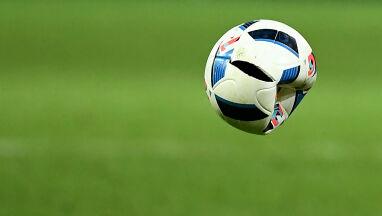 Angielska piłka na kuracji odchudzającej.