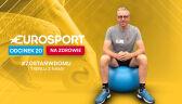 Eurosport na zdrowie - 20. odcinek