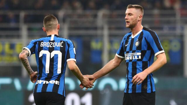 """Koronawirus był w Interze już w styczniu? """"23 z 25 piłkarzy miało kaszel i gorączkę"""""""
