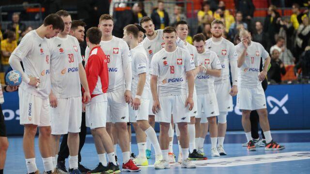 Mecze eliminacyjne odwołane. Mistrzostwa świata bez polskich piłkarzy ręcznych