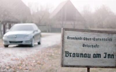 Prowokacyjny film, który uśmierca Hitlera