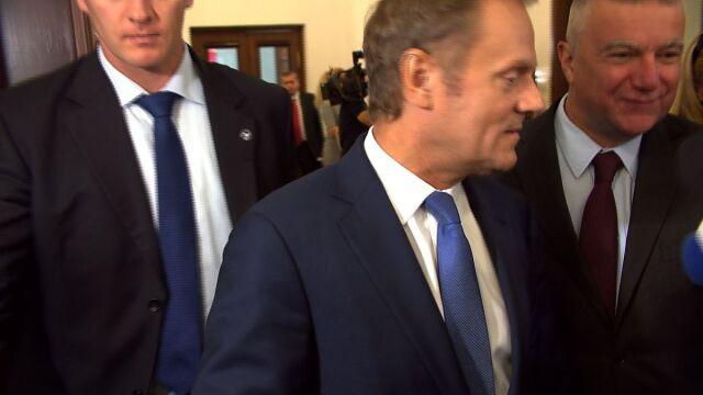 """""""Minister Graś jest mi potrzebny w Brukseli"""""""