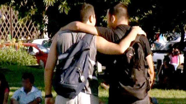 Minister PO chce ułatwić gejom śluby za granicą