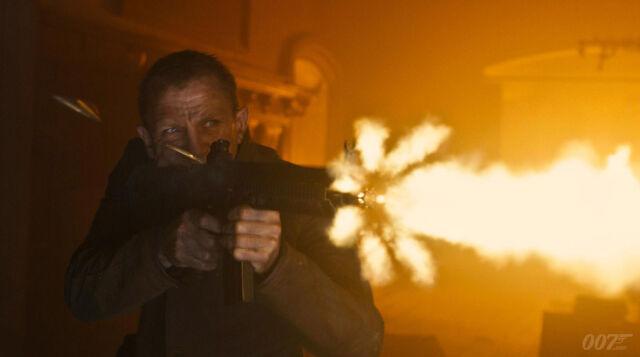 Daniel Craig: Bond musi pić piwo
