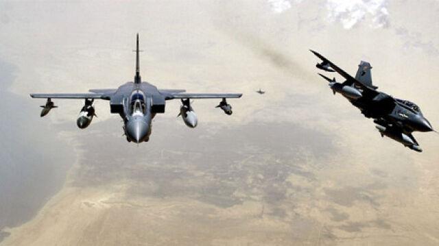 Naloty na Libię do końca września. Co najmniej