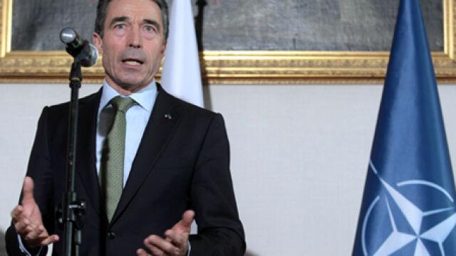 Trzy warunki interwencji NATO w Libii