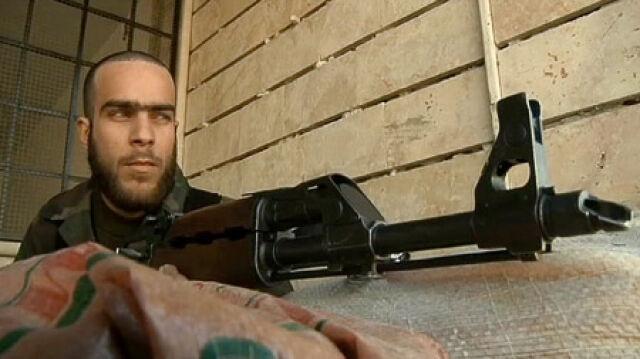 """""""Dodatkowe środki"""". Amerykanie dozbroją rebeliantów w Syrii?"""