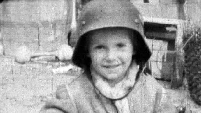 Zobacz nieznany dotąd film z Powstania Warszawskiego