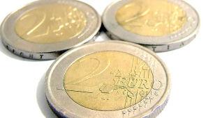 Krzyże i aureole znikają ze słowackich euro. Tego chce Unia