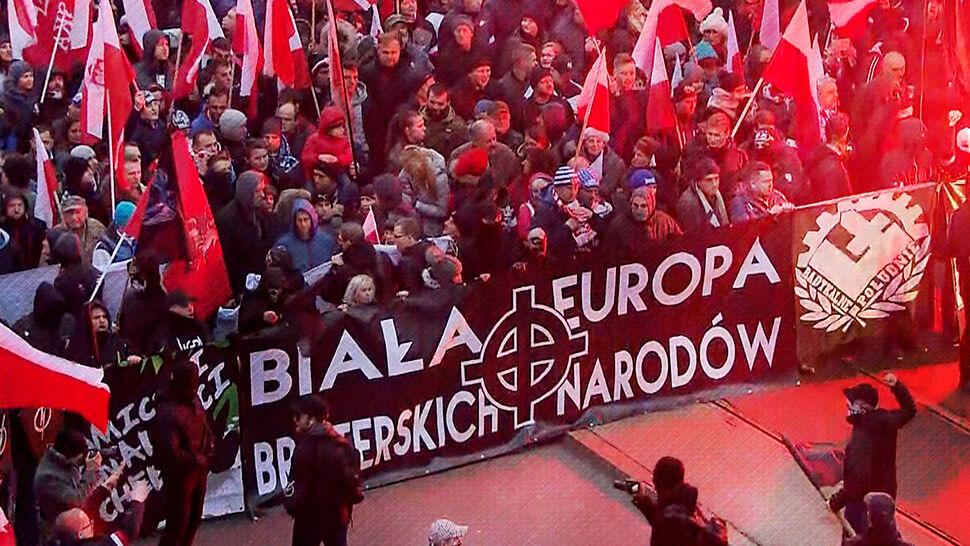 """Duma i Nowoczesność? Prawdziwe zagrożenie  to """"pasywna tolerancja wobec bardziej cwanych"""""""