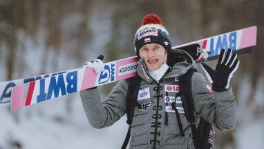 Kiedy pierwszy konkurs PŚ w skokach narciarskich?