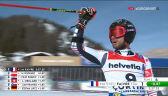 Faivre mistrzem świata w slalomie gigancie