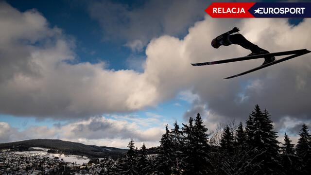 Skoki narciarskie Rasnov 2021: wyniki kwalifikacji na żywo i relacja live | Eurosport w TVN24 - w Sport TVN24