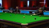 Setka Trumpa w 5. frejmie starcia z Zhao Jianbo w 1. rundzie Welsh Open