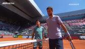 Nishikori pokonał Chaczanowa w 1. rundzie turnieju ATP w Madrycie