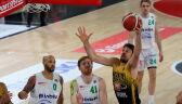 5. mecz finału Energa Basket Liga: Arged BMSlam Stal Ostrów Wielkopolski - Enea Zastal BC Zielona Góra