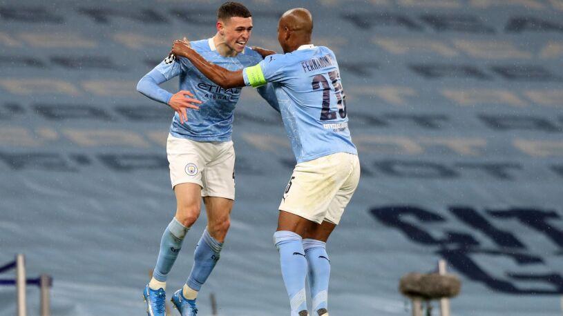 Manchester City mistrzem Anglii.  Mógł liczyć na pomoc rywali