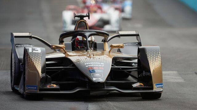 """""""Kapitalny wyścig w Monako"""". Triumf Antonio Felixa da Costy"""