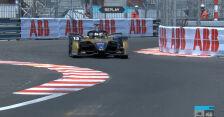 Da Costa wygrał kwalifikacje do E-Prix Monako