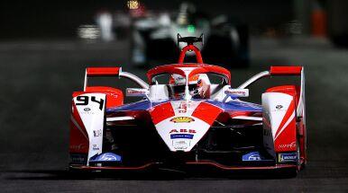 Elektryzująca seria ponownie w Eurosporcie. Odliczanie do inauguracji sezonu Formuły E