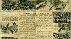 Biuletyn informacyjny nr 7 Wolna Europa wrzesień 1956