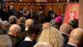 Gdańsk żegna swojego prezydenta. Uroczysta Rada Miasta