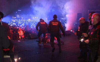 Cena bezpieczeństwa i śledztwo w sprawie ochrony imprezy w Gdańsku