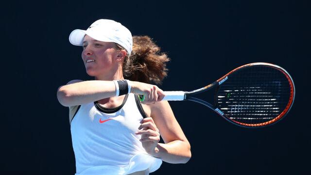 Bolesna porażka Świątek w Miami Open. Polskiej nadziei zabrakło zimnej krwi