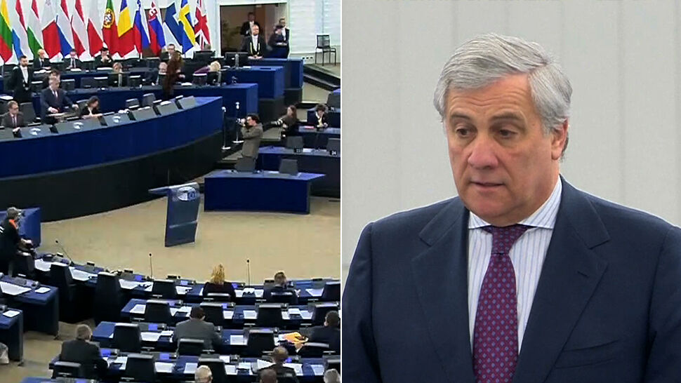 Parlament Europejski uczcił prezydenta Pawła Adamowicza