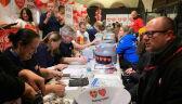Prezydent Gdańska zbierał pieniądze na WOŚP