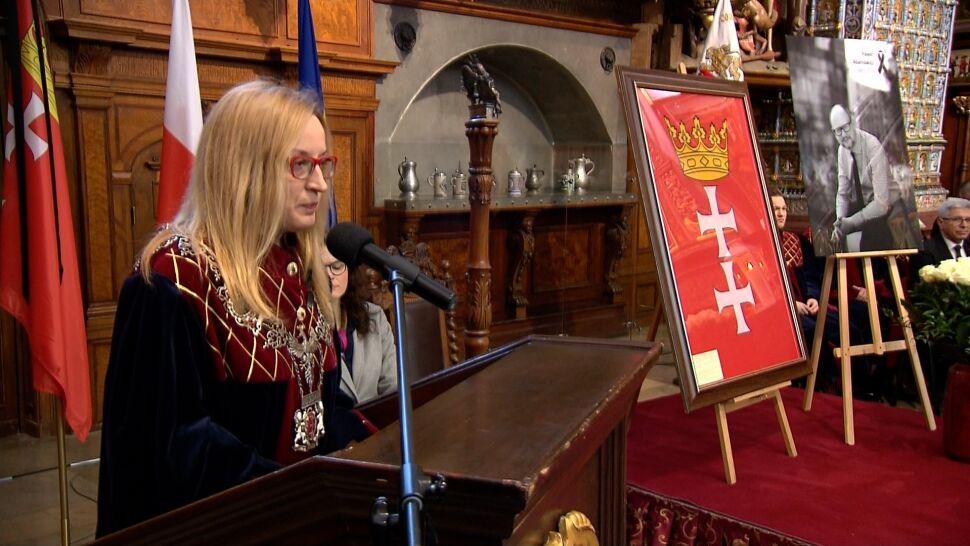 Paweł Adamowicz spocznie w Koronie Gdańska. Obok innych zasłużonych